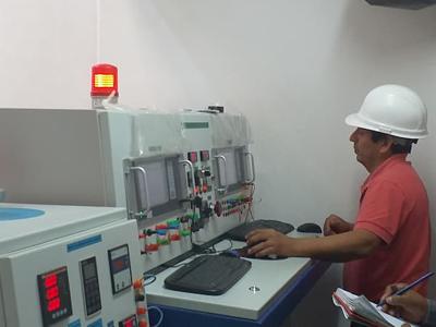 laboratorios de prueba en transformadores de aislamiento