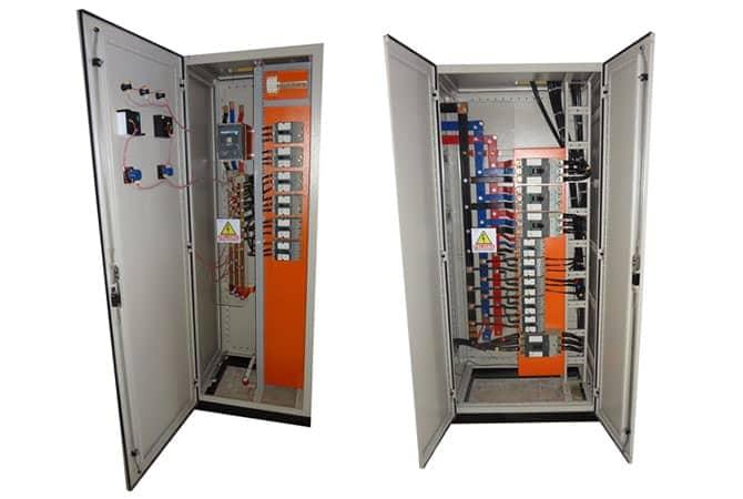 tableros electricos de distribucion