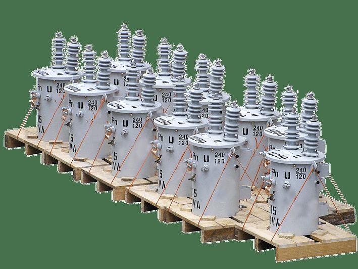 venta y fabricacion de transformadores de aislamiento monofasico