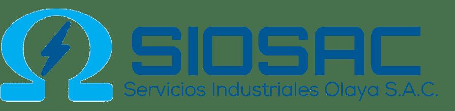 SIOSAC Logo Oficial