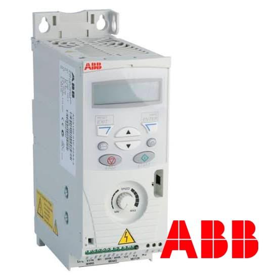 variadores de frecuencia abb