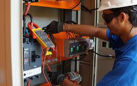 normas de seguridad de electricidad