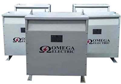 transformador electricos de aislamiento