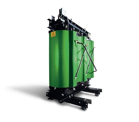 Transformador electricos de distribucion en resina epoxica