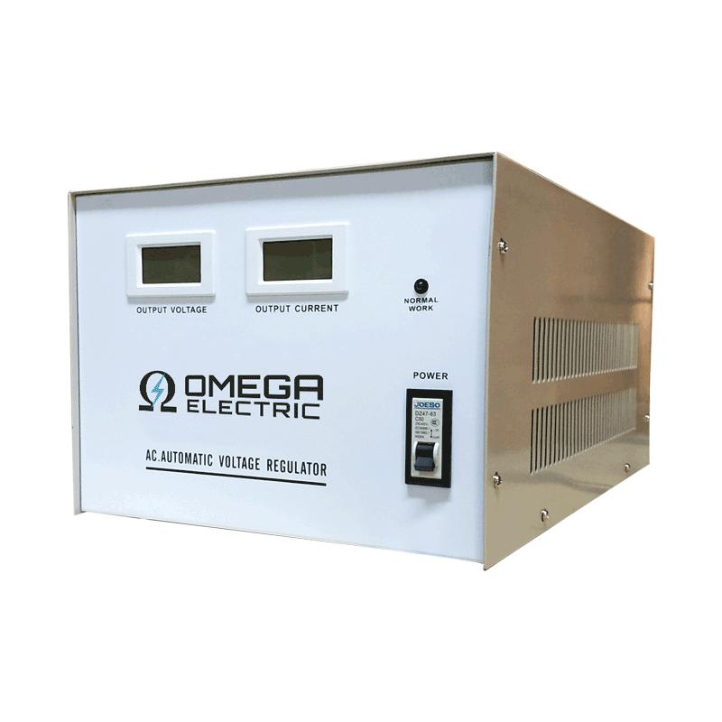 Estabilizador 4 kva de voltaje Peru lima