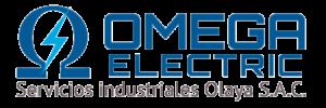 Logo-omega-electric